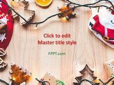 Free Christmas Ppt Templates Christmas Powerpoint Templates