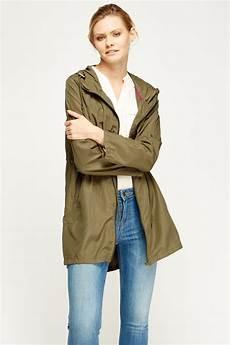 thin coats for khaki parka waterproof thin jacket just 6