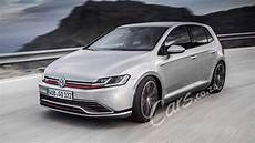 2020 Volkswagen Gti by Would Vw Arteon S Design Be A Fit For The 2020 Golf Gti