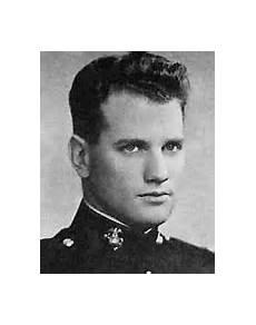 Us People Cannon George H First Lieutenant Usmc