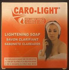 Caro Light Soap Caro Light Lightening Soap With Carrot Extracts 150g 5