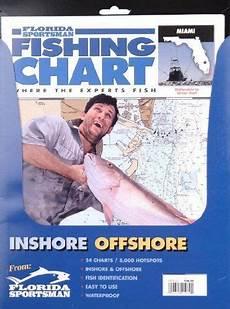 Florida Sportsman Charts Florida Sportsman Miami Fishing Chart Details Can Be