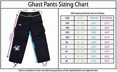 Gucci Pants Size Chart Ghast Clothing Brand Contrast Cargo Pants Dancewear Urban