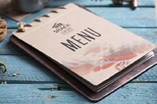 Menus Designs For Restaurants 49 Creative Restaurant Menu Design Ideas That Will Trick