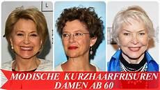 www kurzhaarfrisuren ab 60 modische kurzhaarfrisuren damen ab 60