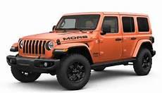 2019 jeep 4 door 2019 jeep wrangler trim level comparison