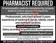 Pharmaceutical Sales Representative Jobs Pharmaceutical Sales Representative Jobs In Zafar Pharma