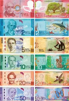 Costa Currency To Usd Chart Money In Costa Rica A Guide Mapache Tours Costa Rica