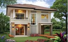 two storey 3 bedroom house design eplans