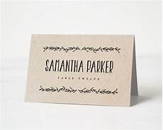 Wedding Place Cards Templates Free Printable Place Card Template Wedding Place Cards Editable