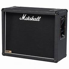 marshall 1936g 2x12 greenback speaker cab at gear4music