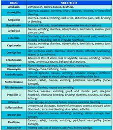 Antibiotic Bone Chart 7 Mistakes In Treating Pets With Chronic Renal Failure
