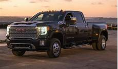when will 2020 gmc 2500 be available 2020 gmc 3500hd overview cargurus