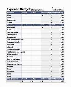 Budget Expenses Spreadsheet Sample Expense Spreadsheet In 2020 Budget Spreadsheet