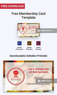 Membership Card Template Publisher Free Simple Membership Card Templates Cards Card Templates