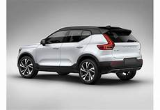 volvo xc40 model year 2020 2020 volvo xc40 pictures photos carsdirect