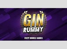Gin Rummy   by Fuzzy Mobile Games   #5 App in Rummy Card