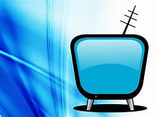Tv Template World Online Tv Channel Template For Powerpoint Ppt