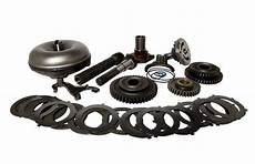 Ag Tractor Transmission Gearbox Components