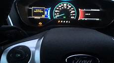 Change Light Ford Fusion Reset Oil Change Indicator Ford C Max Hybrid Youtube