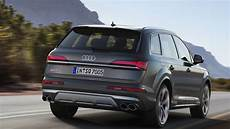 Audi X5 2020 by 2020 Audi Q7 Spawns Sporty Sq7 Tdi