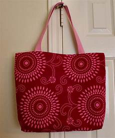 how to make a tote bag out of upholstery fabric sles