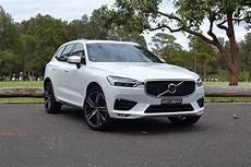 2018 Volvo Xc60 R Design Polestar Volvo Xc60 R Design D5 2018 Review Carsguide