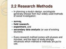 Research Design In Sociology Research Methods Help Of Sociology Homeworknowcomedk Web