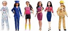 Barbie Jobs 60 Years Of Struggle Barbie S Careers Are Timeline Of