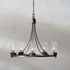 Candle Style Light Fixture Laurel Foundry Modern Farmhouse Agave 5 Light Candle Style