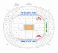 Aa Arena Miami Seating Chart Miami Heat Suite Rentals American Airlines Arena