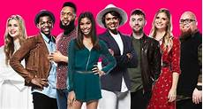 The Voice Itunes Charts 2017 The Voice Results Tonight Top 8 Live Semifinals