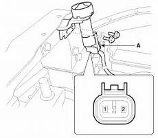 Hyundai Elantra Repair Procedures Keyless Entry And