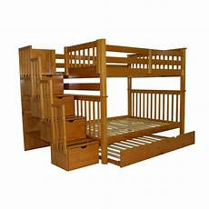 bedz king bunk bed with storage reviews