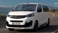 Opel Zafira 2019 by 2019 Opel Zafira Driving Interior Exterior