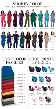 Scrub Color Chart Shop Medical Scrubs By Color Navy Scrubs Ceil Blue