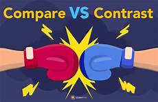 Compare And Contrast Pictures Compare And Contrast Essay Cheat Sheet By Essaypro