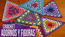 crochet ideas adornos y figuras tejidos a crochet ideas y dise 241 os