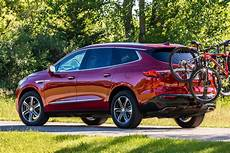 buick enclave 2020 2020 buick enclave avenir styling updates on display gm