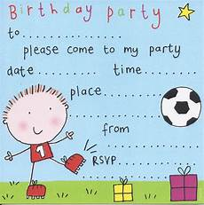 Kids Invitation Party Invitations Birthday Party Invitations Kids Party