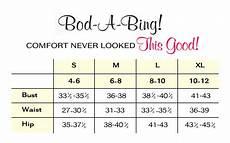 Spanx Size Chart Spanx Bod A Bing Pant 018w Women S