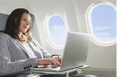 On A Business Trip How To Get Upgraded For Free On Flights Five Tips That