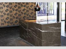 Reception Desks   GTA Stone Countertops
