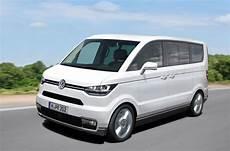 2020 Volkswagen Transporter by 2020 Vw Transporter T7 Hybrid Concept Review Release
