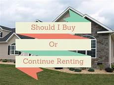 Should I Buy An House Home Ownership Should I Buy Or Should I Rent A