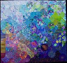 textiles par diabatem contemporain patchwork