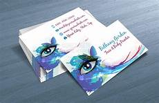 Artist Business Card 22 Artistic Business Card Templates In Word Psd Apple