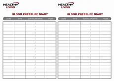 Charting Blood Pressure Readings Excel Pin On Places To Go