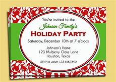 Holiday Party Email Template 19 Free Email Invitation Designs Jpg Psd Ai
