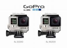 How To Use A Gopro Hero 4 Gopro Hero4 Price In Nepal Gadgetbyte Nepal